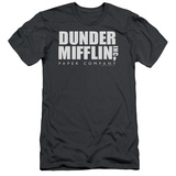 The Office - Dunder Mifflin (slim fit) T-shirts
