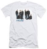 NCIS - White Room (slim fit) T-Shirt