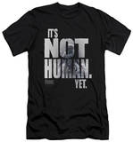 The Thing - Not Human Yet (slim fit) T-shirts
