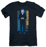 The Mentalist - Patrick Jane (slim fit) T-shirts