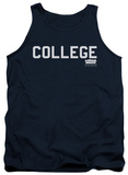 Tank Top: Animal House - College Tank Top