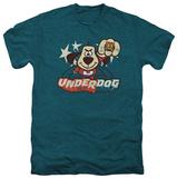 Underdog - Flying Logo (premium) T-Shirt