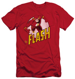 The Flash - The Flash (slim fit) Shirts