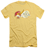 Woody Woodpecker - Famous Laugh (slim fit) Shirts