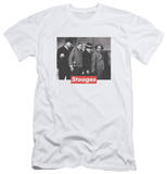 The Three Stooges - Supreme Rip (slim fit) Shirts