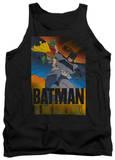Tank Top: Batman - Dark Knight Returns Tank Top