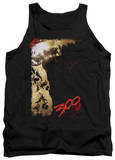 Tank Top: 300 - The Cliff T-shirts