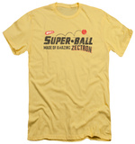 Wham-O - Super Ball (slim fit) Shirts