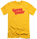 Sugar Daddy - Logo (slim fit) T-shirts