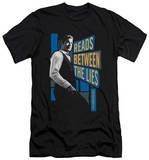 The Mentalist - Between The Lies (slim fit) Shirts