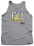 Tank Top: Animal House - Faber University Tank Top