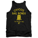 Tank Top: Bad News Bears - Chico's Bail Bonds Tank Top