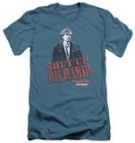 Tommy Boy - Shut Up Richard (slim fit) T-Shirt