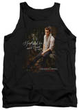 Tank Top: The Vampire Diaries - I Used To Care Tank Top