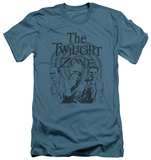 The Twilight Zone - Beholder (slim fit) T-shirts