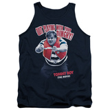 Tank Top: Tommy Boy - Dinghy Tank Top