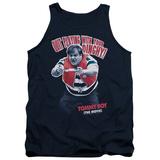 Tank Top: Tommy Boy - Dinghy T-Shirt