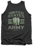 Tank Top: Army - United States Army Tank Top