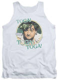 Tank Top: Animal House - Toga Tank Top