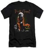 Trick R Treat - Sitting Sam (slim fit) Shirt