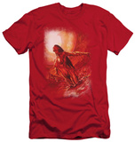 Vampirella - Bloodbath (slim fit) T-Shirt