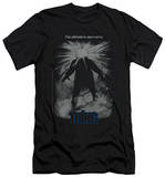 The Thing - Shine Poster (slim fit) T-shirts