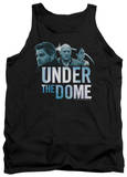 Tank Top: Under The Dome - Character Art Tank Top