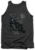 Tank Top: The Vampire Diaries - Be Yourself Tank Top
