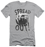 The Three Stooges - Spread Out (slim fit) T-shirts