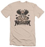 Watchmen - Ink Blot (slim fit) Shirts
