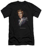 The Vampire Diaries - Never Destroy (slim fit) T-Shirt