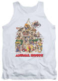 Tank Top: Animal House - Poster Art Tank Top