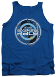 Tank Top: Amazing Race - Around The Globe Tank Top