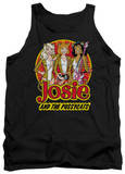 Tank Top: Archie Comics - Power Trio Tank Top