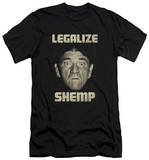 The Three Stooges - Legalize Shemp (slim fit) T-Shirt
