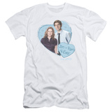 The Office - Jim & Pam 4 Ever (slim fit) Shirt