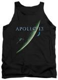 Tank Top: Apollo 13 - Poster Tank Top