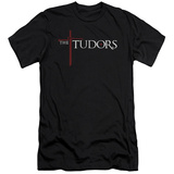 The Tudors - Logo (slim fit) T-Shirt