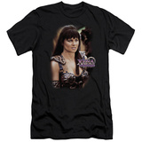 Xena: Warrior Princess - Warrior Princess (slim fit) T-shirts