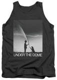 Tank Top: Under The Dome - I'm Speilburg Tank Top