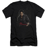 The Vampire Diaries - Damon (slim fit) Shirt