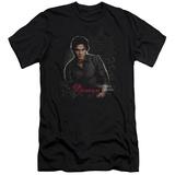 The Vampire Diaries - Damon (slim fit) Shirts