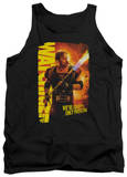 Tank Top: Watchmen - Smoke Em Tank Top
