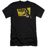 Xena: Warrior Princess - Cut Up (slim fit) T-shirts