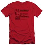 Tommy Boy - Zalinsky Auto (slim fit) T-Shirt
