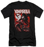 Vampirella - Taking The Town (slim fit) T-shirts