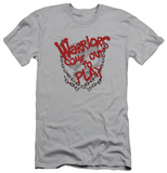 The Warriors - Come Out And Play (slim fit) T-Shirt
