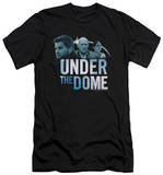 Under The Dome - Character Art (slim fit) Shirts