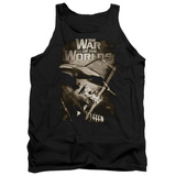 Tank Top: War Of The Worlds - Death Rays Tank Top
