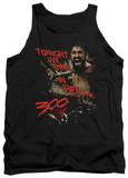 Tank Top: 300 - Dine In Hell Tank Top